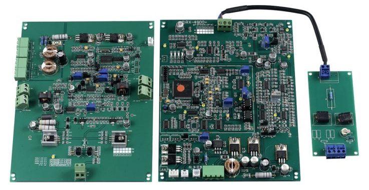 Радиочастотная плата ES4901S DSP